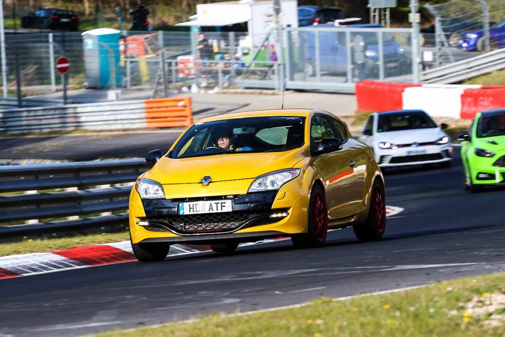 Nürburgring Trackday