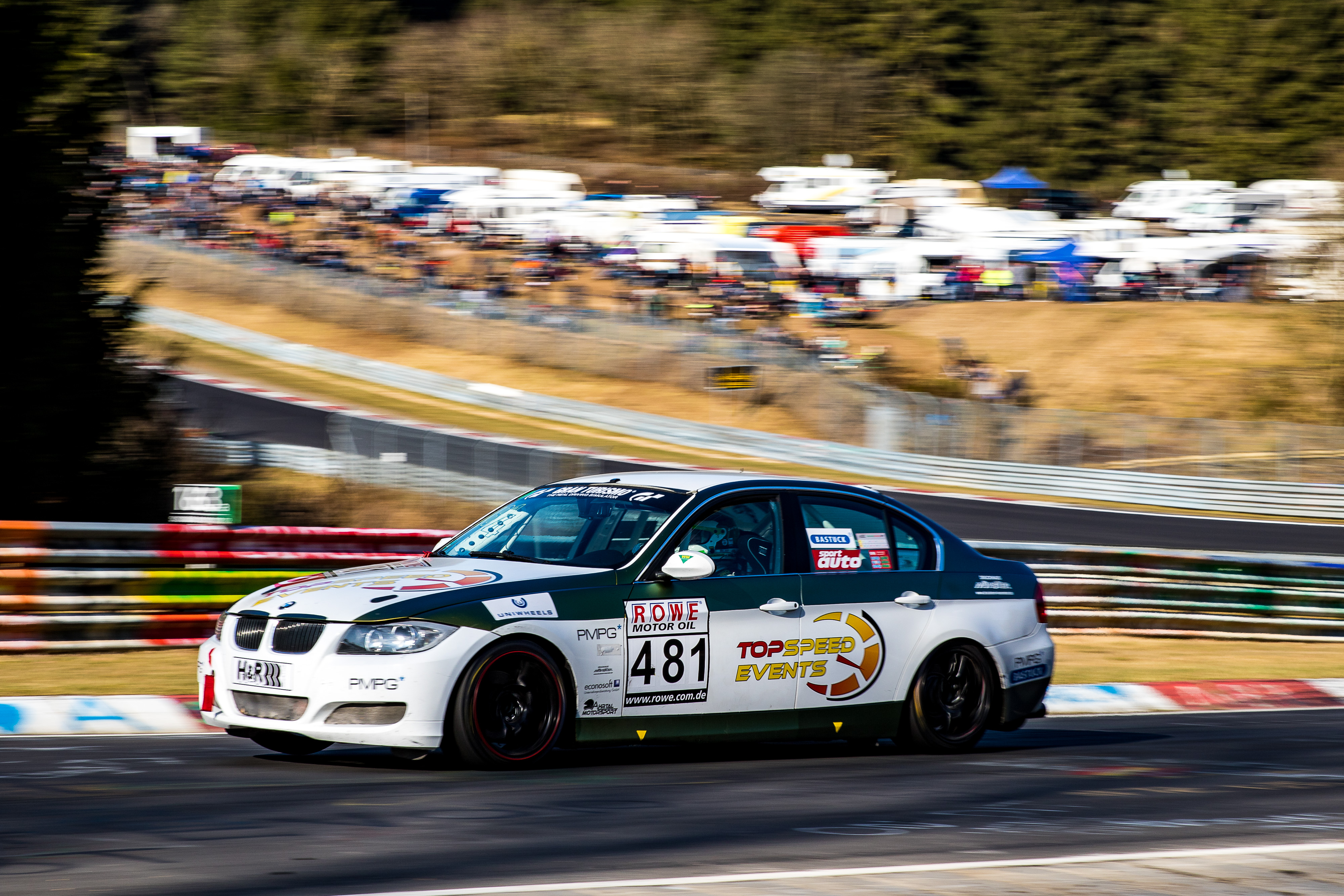 Ahrtal Motorsport TopSpeed Events