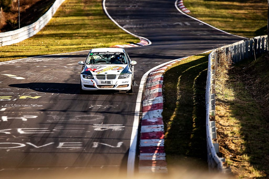 Ahrtal Motorsport TopSpeed Events Trackday